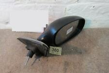 Daewoo Lanos Driver, Right, Off Side Manual Door Mirror DAE 360 M