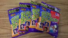 Jelly Belly Bean Boozled 4 PACK 1.9oz Bags FAST SHIPPING