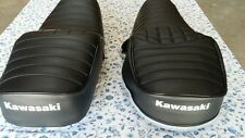 KAWASAKI KZ250 CSR 305 1981 TO 1982 MODEL SEAT COVER MAY FIT OTHER YEAR.