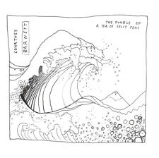 Courtney Barnett THE DOUBLE EP: A SEA OF SPLIT PEAS +MP3s New Sealed Vinyl 2 EP