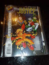 DC ONE MILLION ( $1,000,000) Comic - YOUNG JUSTICE - Date 11/1998 - DC Comics