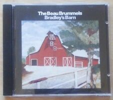 The Beau Brummels - Bradleys Barn (CD)
