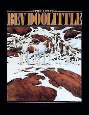 The Art of Bev Doolittle by MacLay, Elise, Doolittle, Bev, Ballantine, Betty