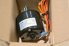 Zerostart Cab and Cargo Fan Heater Blower Motor 7100004 12 Volt DC School Bus