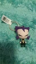 Invader Zim New Blind Bag Box Figure Keychain GAZ Nickelodeon Hot Topic