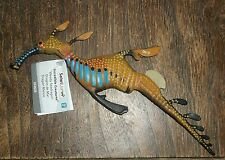 Plástico vacíos sea Dragon Marino Criatura - 20cm De Largo