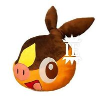 POKEMON TEPIG CUSCINO PELUCHE 40 CM Gruikui plush pillow oreiller cushion Floink