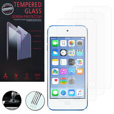 3 Films Verre Trempe Protecteur Protection Apple iPod Touch 6/ 6th generation