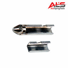 """NorthStar Drywall Angle Head Nose Clip Set Fits 3.5"""" and 2.5"""" Finisher Heads NEW"""