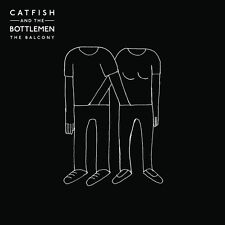 "074 Catfish and the Bottlemen - Wales Alternative Rock Music 14""x14"" Poster"