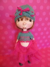 OOAK Connie Lowe Oops Full-Set Sprocket with Extra Outfits
