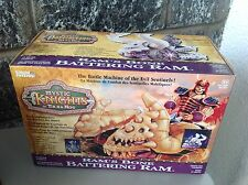 Mystic Knights Of Tir Na Nog Rams Battering Ram Evil Sentinel Action Figure#Nib