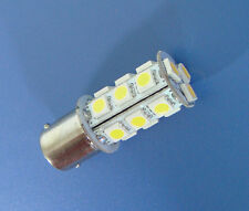 10x BA15S 1156 1141 LED bulb 18-5050 SMD AC/DC 12-24V Super Bright ,White #ZA