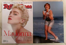 ROLLING STONE Special COLLECTORS Edition MADONNA Ultimate GUIDE Music LEGEND New