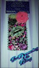 Handmade Custom Bling I5/5S Case
