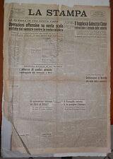 4 settembre 1943 Alleati in Calabria Hitler e Filof Conte Ciano Sinodo Valdese