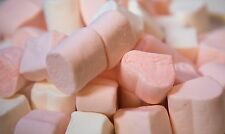 Heavenly Delights | Pink & White Halal Marshmallows 500g *HMC Certified* PARTIES