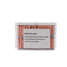 100pcs Dental Gutta Percha Bar for Cordless Endodontic Obturation Endo System