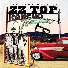 ZZ TOP - RANCHO TEXICANO - THE VERY BEST OF ZZ TOP - GREATEST HITS