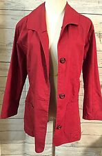 John Partridge Superior Handmade Cotton Jacket Made in England Size Small
