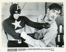 DICK PURCELL CAPTAIN AMERICA 1944 VINTAGE PHOTO ORIGINAL #1 MARVEL SERIAL R53