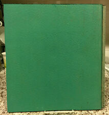 GREEN MONSTER FENWAY PARK WALL PIECE #2 - RED SOX - ONE FOOT SQUARE - 1976-2002