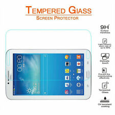 """9h Tempered Glass Screen Protector for Samsung Galaxy Tab 3 7"""" 7.0 P3200 T210"""