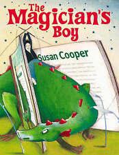 The Magician's Boy,GOOD Book