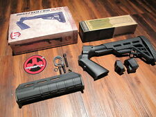 Magpul & ATI TACTLITE ALPA KIT Mossberg 500 6 Position Stock Forend Collapsable
