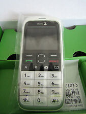 NEW & BOXED Doro PhoneEasy 520x White Mobile Phone - 8660685 P2