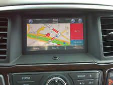 ICON UNAV NAVIGATION SYSTEM FOR NISSAN ARMADA PATHFINDER MAXIMA QUEST MURANO