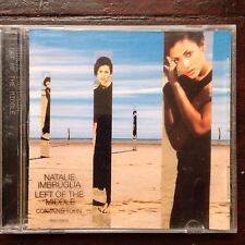 Natalie Imbruglia Counting Down The Days CD Ex Cons