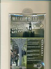 The Walking Dead Zombie Survival Kit *BRAND NEW*
