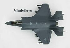 Hobby Master 1:72 F-35A Lightning II JSF 34th FS Rude Rams Hill AFB UT HA4408