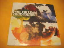 Cardsleeve Single CD PHIL COLLINS True Colours / In The Air Tonight 2TR 1998 pop