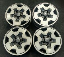 "15"" Chevy ZR2 S-10 BLAZER 4x4 S10 Wheels GMC Sonoma Factory OEM Rims Wheel SET-4"