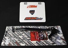 NEW PRO MOTO KTM BILLET KICKSTAND BLACK KICK IT SXF SX 2012-2015 PMB-01-3006