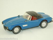 1957 Bmw 507 van Matchbox Models Of Yesteryear Y-21 England *017