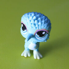 Littlest Pet Shop LPS GF801 Cute Blue Bird Toys For Boys & Girls