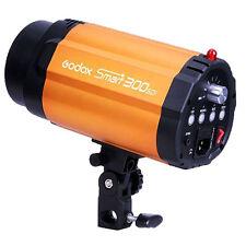 GODOX 300SDi Photography Studio Strobe Photo Flash Light 300WS 110V