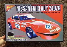 NISSAN FAIRLADY 240ZG 1/24 MODEL KIT NICHIMO JAPAN