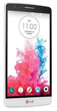 LG G3 S Vigor D725 8GB Unlocked GSM QuadCore Android 4.4 SmartPhone- White -New