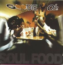 Soul Food - Goodie Mob (1995, CD NEU) Explicit Version