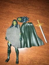 Marvel Legends Guardians of the Galaxy Comic Gamora Entertainment Earth Complete