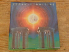 Earth Wind and Fire: I Am Empty Promo Box [Japan Mini-LP no cd soul motown Q
