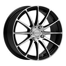 "16"" INOVIT FORCE 4 ALLOY WHEELS RENAULT ALLOYS 4X100"