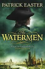 The Watermen by Patrick Easter (2016, Paperback)