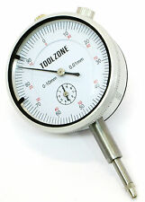 Toolzone Metric Dial Gauge Dial Indicator MS083 Engineering Mechanics
