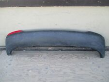 KIA Forte  REAR LOWER BUMPER COVER 2014 2015 2016 SEDAN 14 15 16