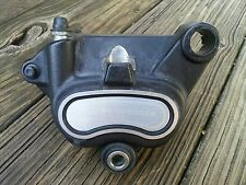 Harley Davidson Rear Brake Caliper Fit 08-Later Dyna and Softail Models 40908-08